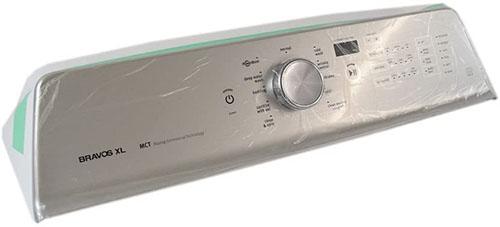 W10861510 Maytag Washer Control Panel