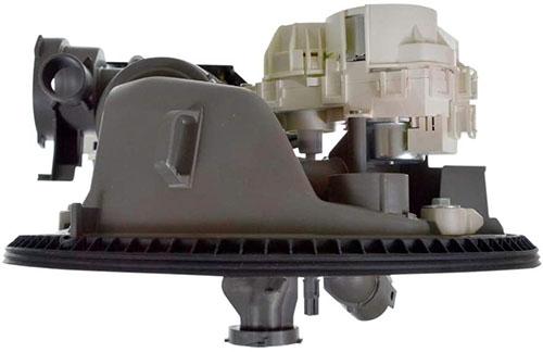 W10861526 KitchenAid Dishwasher Drain Pump