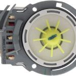W10876537 KitchenAid Dishwasher Drain Pump