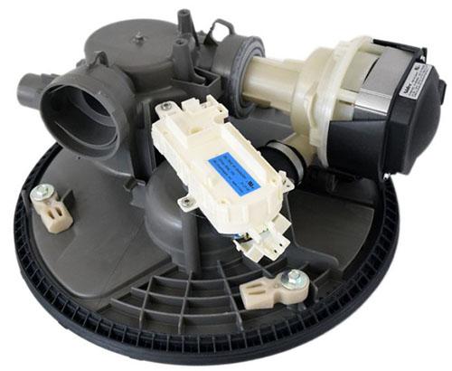W10902372 KitchenAid Dishwasher Drain Pump