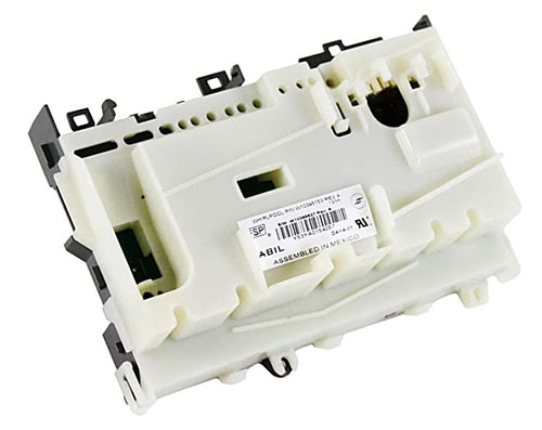 W10906414 Whirlpool Dishwasher Control Board