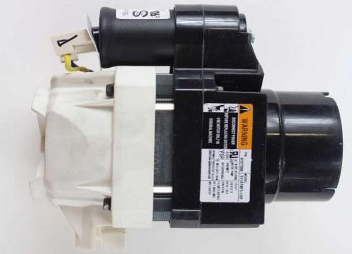 W10907617 KitchenAid Dishwasher Drain Pump