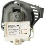 W10914557 KitchenAid Dishwasher Drain Pump