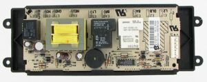 WB27K5140 GE Electric Oven Control Board