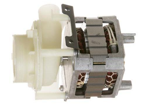 WD26X10015 GE Dishwasher Drain Pump