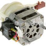 WD26X10044 GE Dishwasher Drain Pump