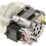 WD26X10053 GE Dishwasher Drain Pump