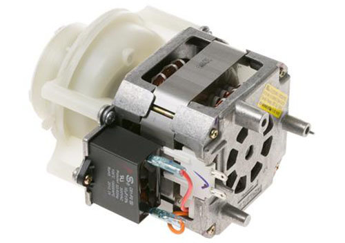 WD26X10053 GE Dishwasher Drain Pump