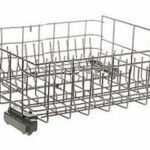 WD28X22619 GE Dishwasher Bottom Rack