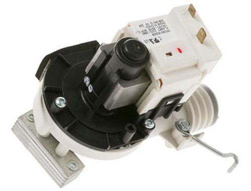 WD35X10064 GE Dishwasher Drain Pump