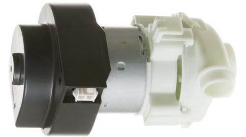 WD35X10385 GE Dishwasher Drain Pump