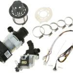 WD49X23779 GE Dishwasher Drain Pump