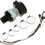 WD49X23781 GE Dishwasher Drain Pump Harness Kit