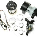 WD49X23782 GE Dishwasher Pump Harness Kit