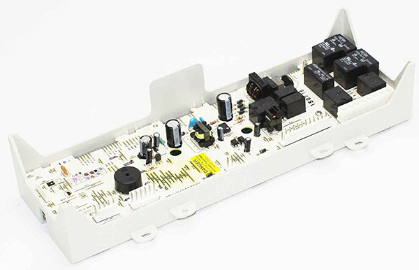 WH42X10763 GE Washer Control Board