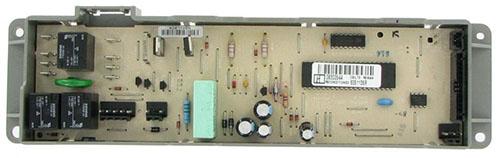WP8051136 Whirlpool Dishwasher Control Baord