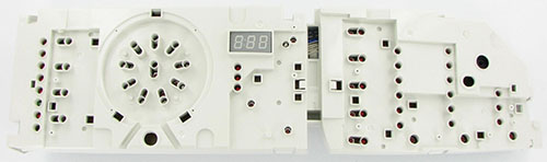 WP8181699 Whirlpool Washer Control Board Panel
