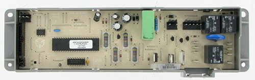 WP8531292 Whirlpool Dishwasher Control Board