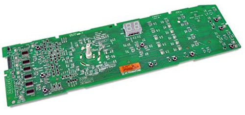WP8564377 Kenmore Dryer Control Board 2