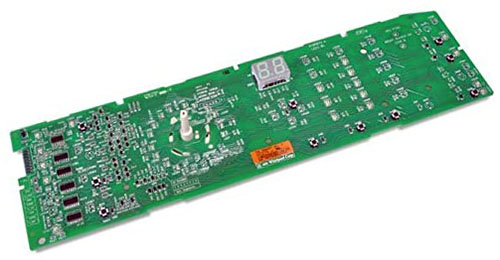 WP8564377 Kenmore Dryer Control Board