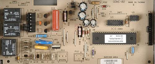 WP8564547 Whirlpool Dishwasher Control Board