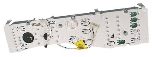 WP8565244 Kenmore Dryer Control Board 2