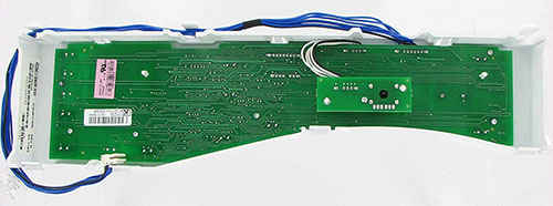 WP8565244 Kenmore Dryer Control Board