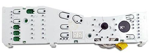 WP8571916 Kenmore Dryer Control Board 2