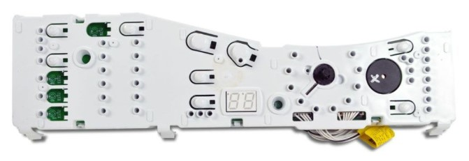 WP8571916 Kenmore Dryer Control Board