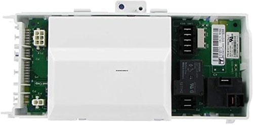 WPW10111606 Kenmore Dryer Control Board