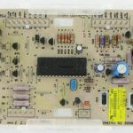 WPW10116564 Kenmore Dryer Control Board