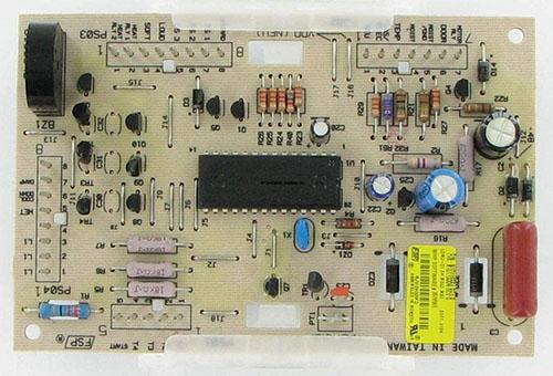 WPW10116564 Kenmore Dryer Control Board 2