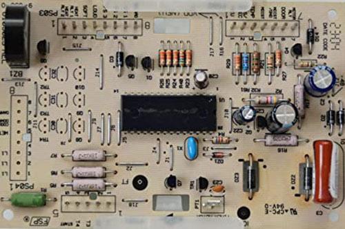 WPW10116565 Kenmore Dryer Control Board 2