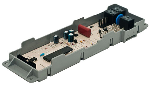 WPW10281528 Whirlpool Dishwasher Control Board