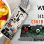 Whirlpool Dishwasher Control Board