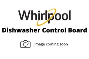 Whirlpool Dishwasher Control Board - No Image