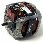 Whirlpool WP661600 Washer Drive Motor