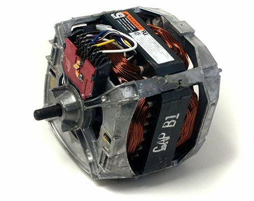 Whirlpool WP661600 Washer Drive Motor