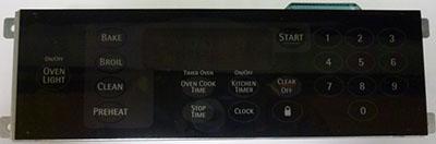 8524255 Whirlpool Oven Control Board