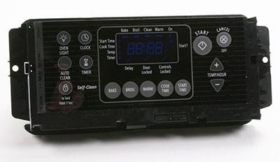 W10840298 Whirlpool Oven Control Board