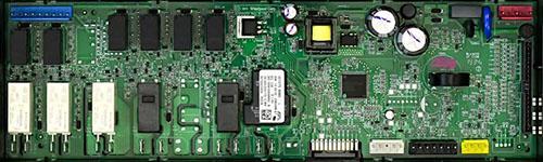 W10842982 Whirlpool Oven Control Board