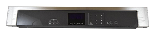 W10847542 Whirlpool Oven Control Panel