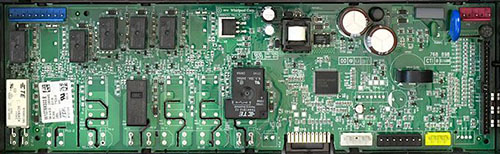 W11050557 Whirlpool Oven Control Board