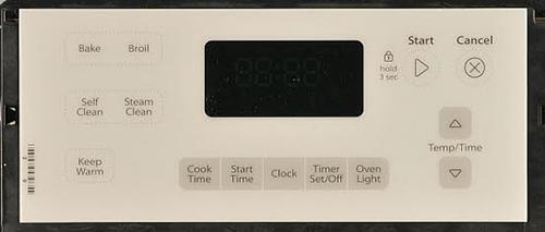 W11122546 Whirlpool Oven Control Board