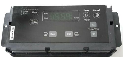 W11126814 Whirlpool Oven Control Board