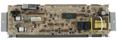 WP6610316 Whirlpool Oven Control Board Parts