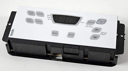 WPW10476680 Whirlpool Oven Control Board