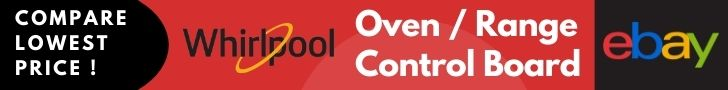 Whirlpool Oven Control Board Compare Price eBay