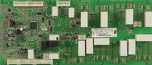 Bosch Oven Control Board 12022213 Parts