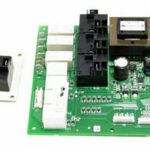Bosch Thermador Oven Control Board 00709786